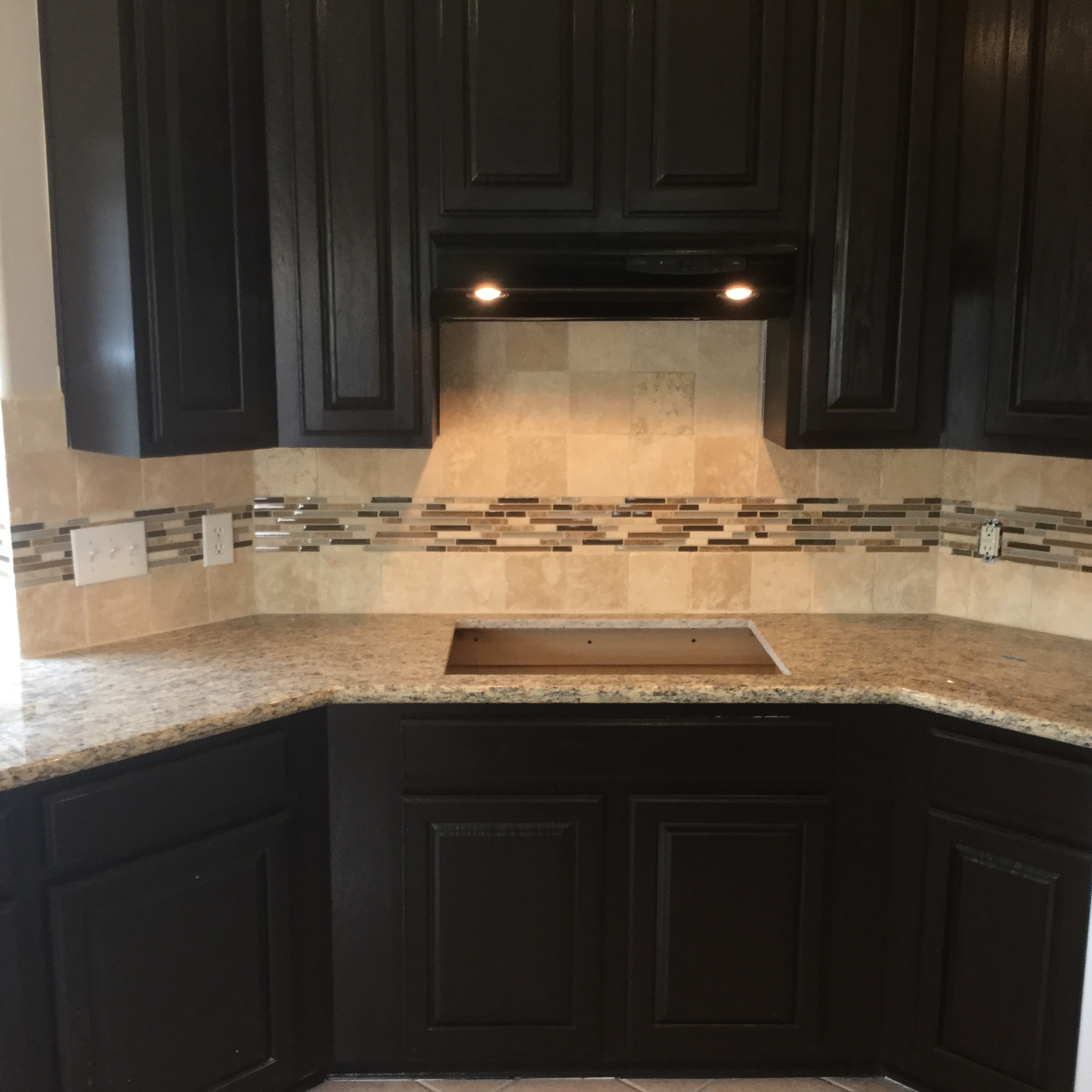 Granite countertops Houston Bathroom & Kitchen Remodeling
