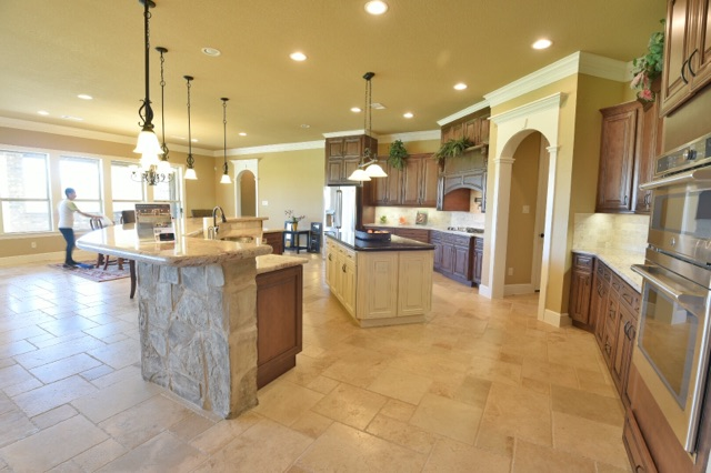 Nice Project, Remodeling In Houston, TX