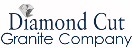 Diamond Cut Granite Company, Logo
